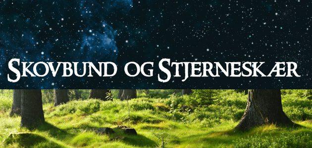 Skovbund&Stjerneskær
